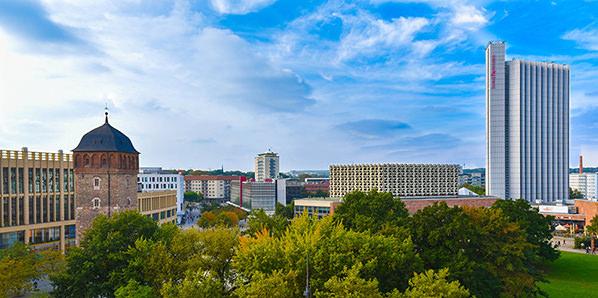 Sparkasse Chemnitz