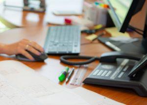Büromanagement
